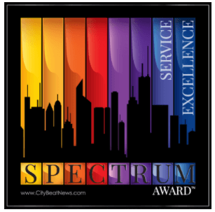 Spectrum Award Ferraro Spine in Saddle Brook Chiropractor